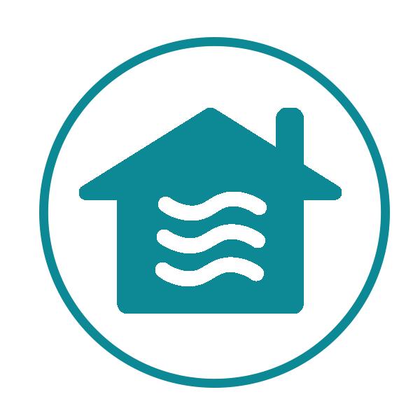 Insulation/Ventilation